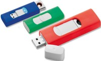 Accendini usb Base colorata