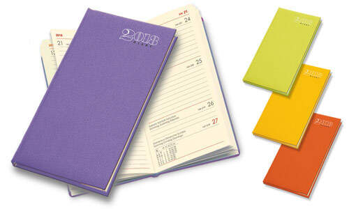 Agendina settimanale in soft touch