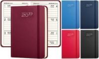 Agende tascabili Settimanale 9 x 14 Notes
