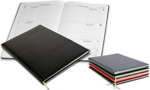 Agenda Settimanale 18X25,5 cm