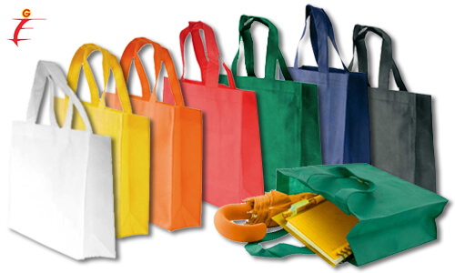 Mini borse shopper personalizzabili