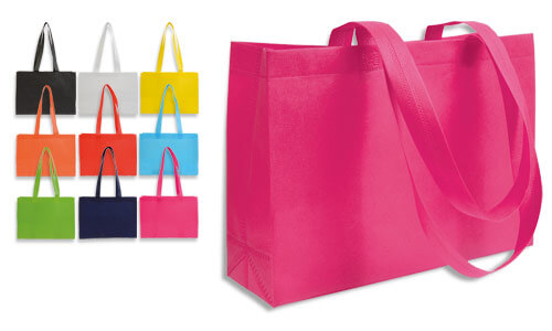 Borsa shopper Horizontal