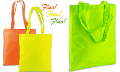 Shopper Fluo