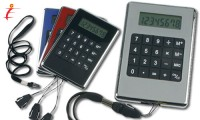 Calcolatrice con Cordino da collo
