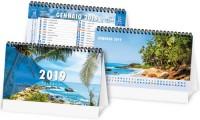 Calendari da tavolo Illustrati