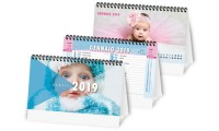 Calendari da tavolo Illustrati con Bambini
