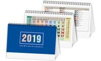 Calendari da tavolo Colors