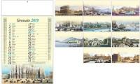 Calendari italia dipinta