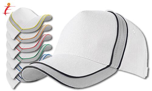 Cappellini personalizzati tennis