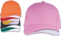 Cappellini inserto bianco
