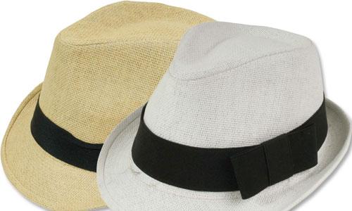 Cappello modello Panama