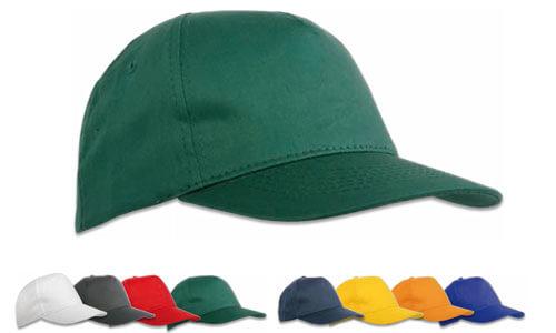 Cappellino Bambino serie Easy