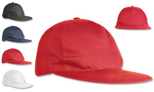 Cappellini poliestere personalizzabile a colori con tecnica sublimazione