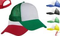 Cappellini Personalizzati Baseball