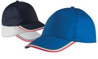 Cappellini Con Tricolore