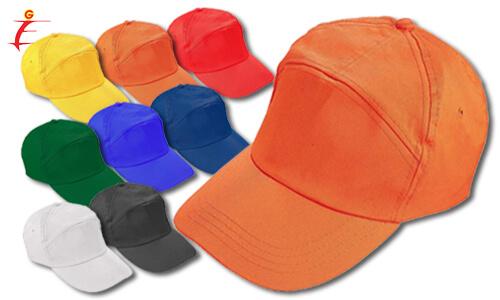 Cappellini personalizzati modello GOLF