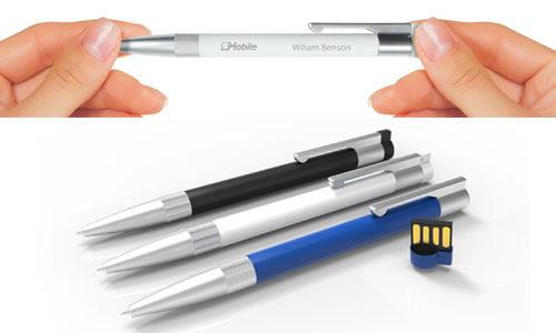 USB Pen Stockholm - promozionale