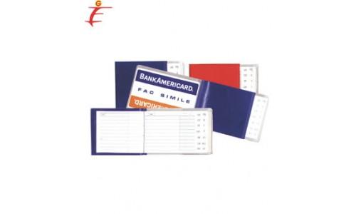 Rubrichetta tascabile porta patente europea