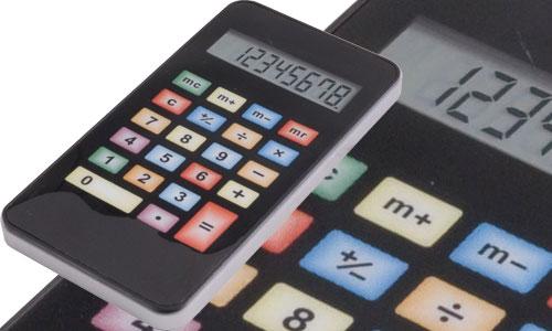 Calcolatrice tipo iPhone