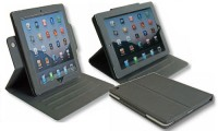 Custodia per iPad2