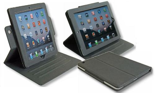 Custodia per iPad2