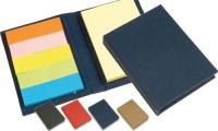 Quadernetto 8,5 X 6 X 0,8 cm