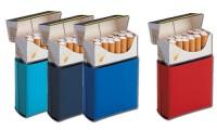 Copri mezzo pacchetto sigarette