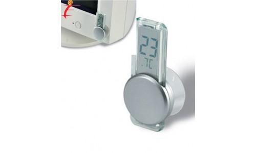 Termometro LCD.