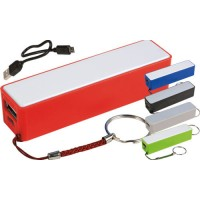 Power Bank Portachiavi