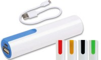 Power bank 2600