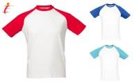 Magliette Baseball personalizzate