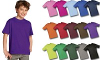 Magliette Bambino Colorate -  KIDS