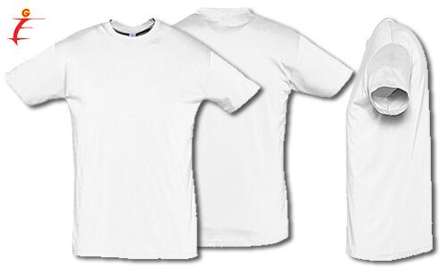 Magliette Bianche Personalizzate