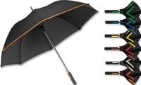 Maxi ombrelli Corpo Alluminio serie Black