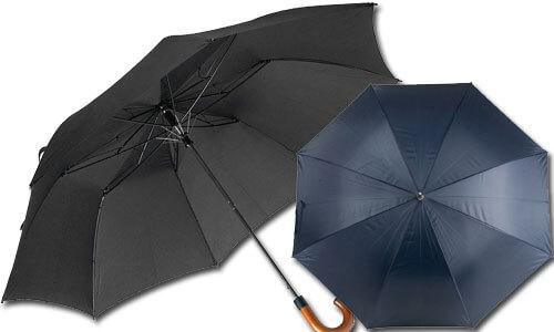 Mini ombrello Automatico a pulsante