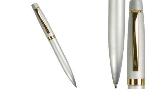 Penna Metallo Colore silver