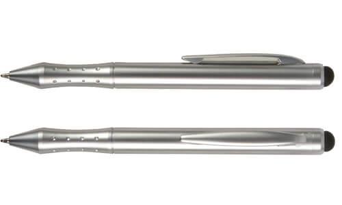 Penne metallo ergonomiche serie  con touch screen
