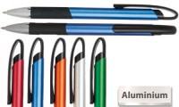 Penna Alluminio Serie Curvo