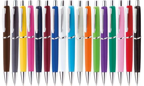 Penne personalizzate tipo Rubens