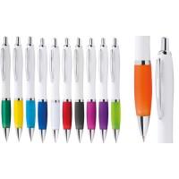 Penna Grip colorata