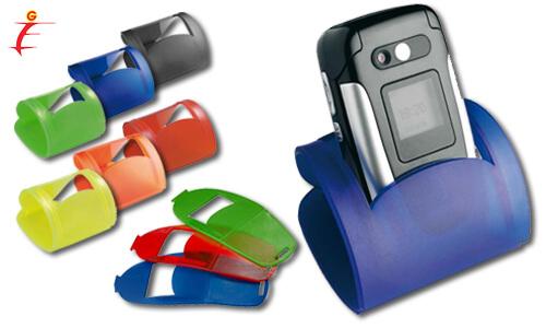 Porta cellulari da tavolo personalizzati gadget personalizzati - Porta bandiere da tavolo ...