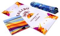 Asciugamano in microfibra - Full Print