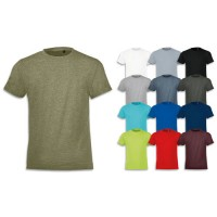 Tshirts bambino taglio aderente, stile trendy