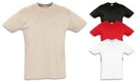Tshirts cotone Biologico certificato OCS