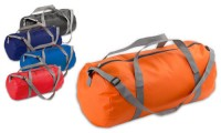 Borsa Duffle in TNT